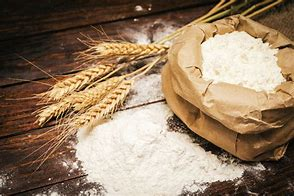 Flour varieties for all baking